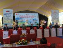 TP.HCM: Khởi công dự án Saigon Silicon City Center