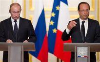Lãnh đạo Nga, Đức, Pháp sẽ bàn gì ở Hội nghị G20 tại Trung Quốc?