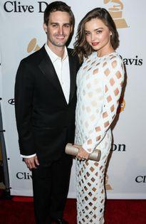 Miranda Kerr lần đầu nói về ảnh khỏa thân của chồng cũ, Orlando Bloom