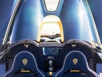 Trình làng siêu xe mạ vàng Koenigsegg Agera RS Naraya