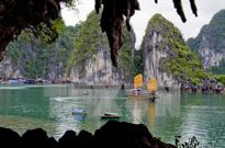 Việt Nam tiến từ vị trí 35 lên 11/67 nước được người nước ngoài ưa thích