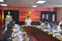 Hội nghị Đoàn chủ tịch Tổng LĐLĐVN lần thứ 19 (khóa XI): Cần thí điểm xây dựng thiết chế chăm lo người lao động