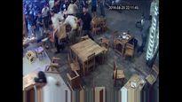 Đà Nẵng: Bắt các đối tượng côn đồ xông vào quán nhậu chém người