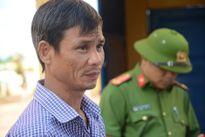 Ngày trở về của phạm nhân trại giam Đắk Trung