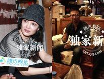 Ông lớn phim Kim Dung bị vợ tố nhiều lần mang bồ về nhà