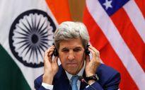 Ngoại trưởng Mỹ: 'Đừng giải quyết tranh chấp Biển Đông bằng quân sự'