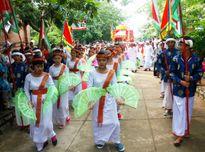 Bình Thuận: Lễ hội Katê 2016 được tổ chức với nhiều hoạt động đặc sắc