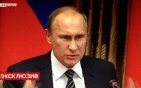 Nga dàn trận quân sự quy mô lớn nhất 15 năm qua, NATO hốt hoảng