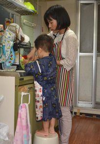 Chia sẻ của mẹ Việt ở Nhật 'cứu' tình trạng mẹ đau đầu vì bé biếng ăn
