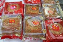 Tràn lan bánh Trung thu nhái, kém chất lượng
