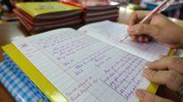 Đánh giá học sinh tiểu học: Thay điểm số bằng A, B, C