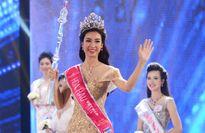 SỐC: Hoa hậu Mỹ Linh không đủ điểm thi đại học mà vẫn đỗ?