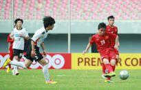 U19 Việt Nam nên cảm ơn Công Phượng, Tuấn Anh