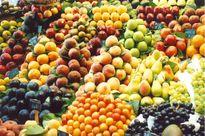 Liên tục bắt giữ trái cây nhập lậu