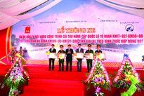 QL19 tạo diện mạo mới cho khu vực miền Trung - Tây Nguyên