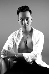 MC Thành Trung thay thế Vĩnh Thụy dẫn chung kết 'The Face'