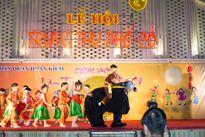 Lễ hội Trung thu trên phố cổ Hà Nội