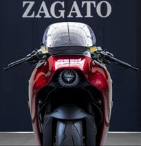 MV Agusta F4Z giá chát chính thức trình làng