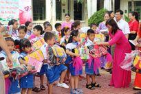 Nghệ An: Chung tay giảm thiểu rủi ro thiên tai cho học sinh vùng lũ
