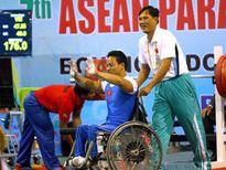 """Niềm tin vào """"Thế hệ vàng"""" của thể thao khuyết tật Việt Nam"""
