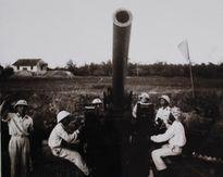 Chiến công cuối cùng của pháo 90 mm