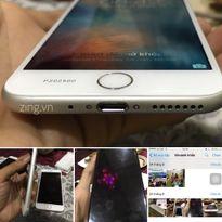 Ảnh iPhone 7 đầu tiên ở Việt Nam, giá 500 triệu đồng
