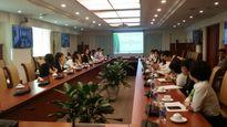 Công đoàn Vietcombank : Tập huấn pháp luật qua 95 điểm cầu truyền hình trực tuyến