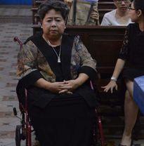 Khởi tố vụ án liên quan đến Hứa Thị Phấn, Trang 'phố núi'