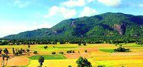 Khám phá vùng Bảy Núi An Giang