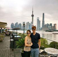 Sau 2 năm kết hôn dù chưa có em bé vợ chồng Chae Rim vẫn hạnh phúc