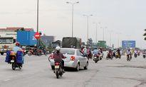 Kéo giảm tai nạn giao thông tại các khu công nghiệp