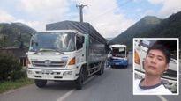 Tài xế xe tải cứu xe khách được tặng hẳn xe taxi 450 triệu