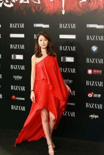 Lâm Tâm Như và dàn mỹ nhân siêu gợi cảm dự tiệc của Bazaar