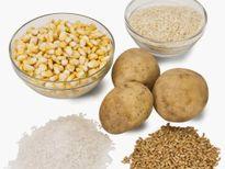 Những chất carb không gây tăng cân
