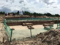 Phát hiện dấu vết nền văn hóa tiền Sa Huỳnh 3.000 năm ở Bình Thuận