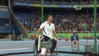 Paralympic Rio 2016: Cao Ngọc Hùng, giành HCĐ môn Điền kinh