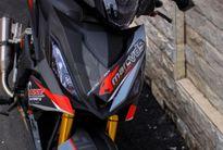 Honda Winner 150 độ đồ chơi hàng hiệu của biker An Giang