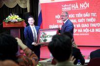 Tổ hợp Hà Nội - Matxcova: Kết nối giao thương giữa Việt Nam và LB Nga