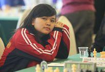 Nguyễn Thị Mai Hưng đoạt HCĐ cá nhân tại Olympiad