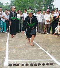 Yên Bái: Thu hút khách bằng thể thao dân tộc