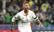 Sergio Ramos: Thủ lĩnh vượt thời gian ở Bernabeu