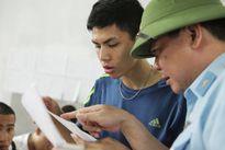 Các trường quân đội tiếp tục tuyển sinh nguyện vọng bổ sung