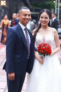 3 sao Việt gây xôn xao khi lấy vợ trẻ, chênh nhau ngoài 20 tuổi