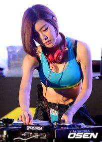 Nữ DJ quyến rũ Soda trở lại Việt Nam