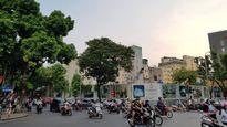 Hà Nội xây nhiều khách sạn cao cấp trên đất 'vàng'