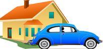 Chưa có nhà, đừng đua đòi sắm ô tô!