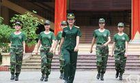 Không đủ chỉ tiêu, các trường khối Quân đội tuyển bổ sung đợt 2