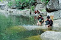 Krông Bông (Đắk Lắk) - Vùng đất giàu tiềm năng du lịch