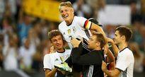 Schweinsteiger: Tạm biệt cầu thủ Đức sexy lạ lẫm