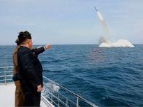 Triều Tiên và những bài toán khó để tấn công hạt nhân Mỹ